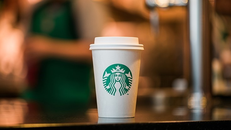 Starbucks invests $10M in Closed Loop Fund