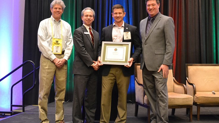 SWANA announces 2018 Technical Division Awards winners