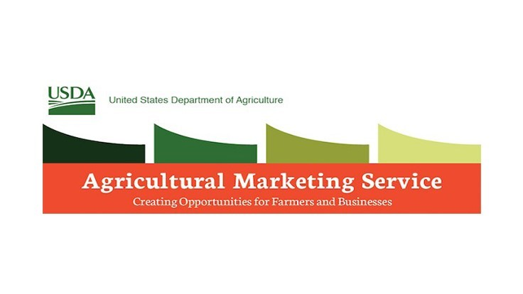 USDA Agricultural Marketing Service to host two webinars about grant opportunities