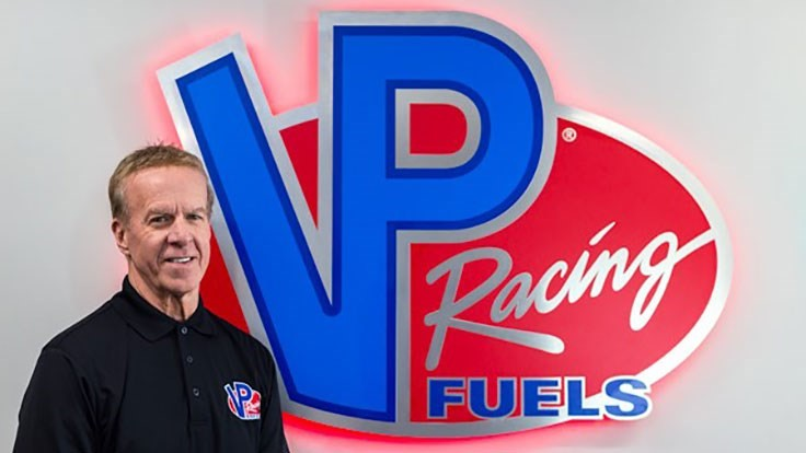 VP Racing Fuels appoints senior corporate communications manager