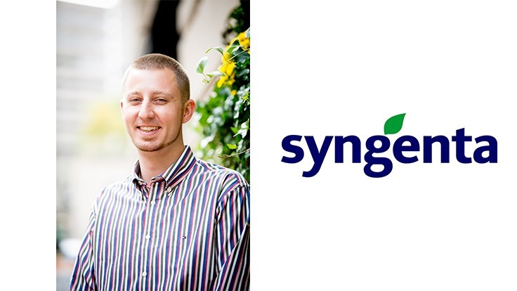 Syngenta appoints Gregg Wisniewski key account manager for lawn and garden controls