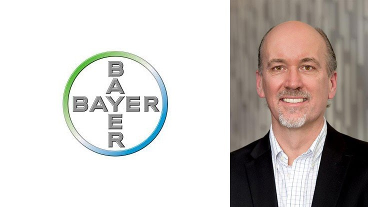 Will MacMurdo tapped to lead Bayer's U.S. T&O business