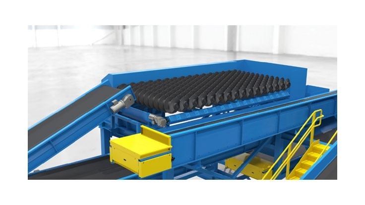 CP Group introduces Auger Screen