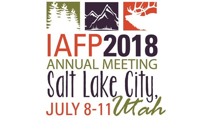IAFP Sets Preliminary Program for Annual Meeting