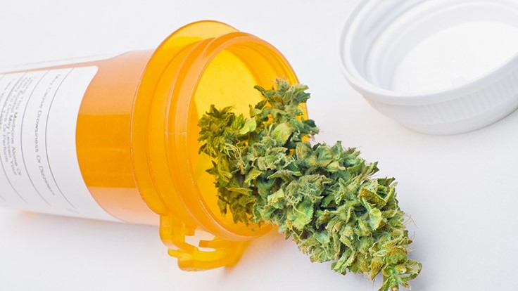 Israeli Pharmacies to Begin Selling Medical Marijuana Products