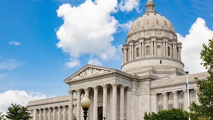 House Committee Kills Missouri Medical Marijuana Bill
