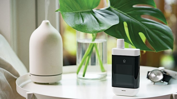 Resolve Digital Health Will Bring Personalized 'Smart Inhaler' to Market