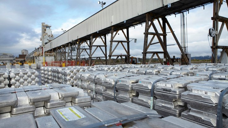 Rio Tinto receives Aluminium Stewardship Initiative certification