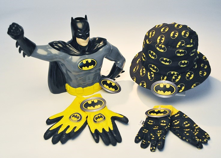 Batman Garden Products for Kids