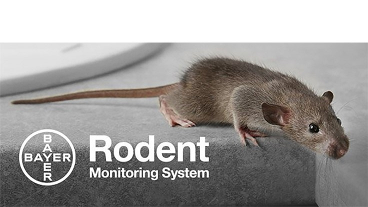 Bayer Introduces Rodent Monitoring System at Hannover Messe