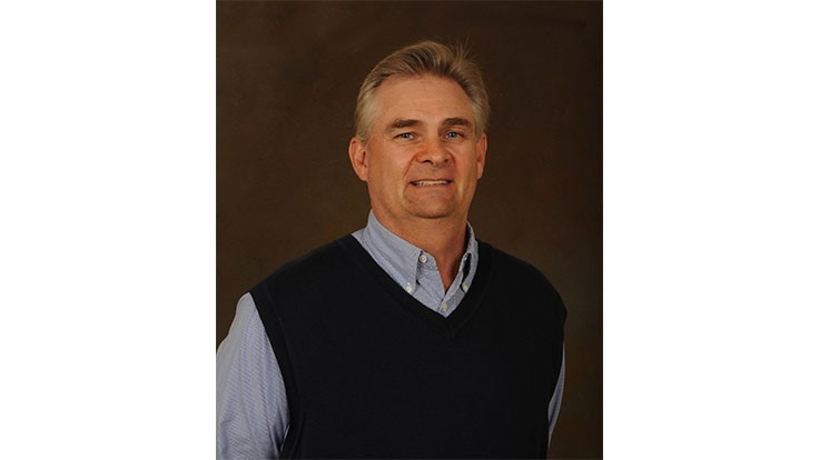 Clemson turfgrass scientist earns Carolinas GCSA Distinguished Service Award