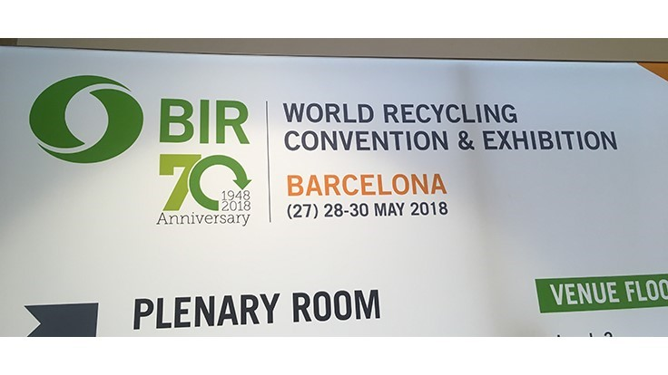 2018 BIR Spring Convention: Mexican recyclers uneasy over trade disputes