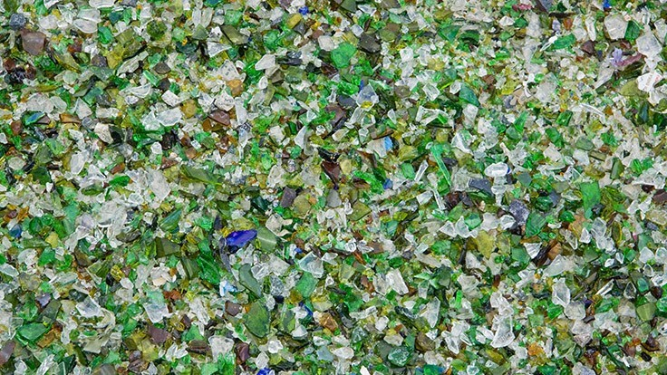 NRRA reminds New England municipalities that glass is recyclable