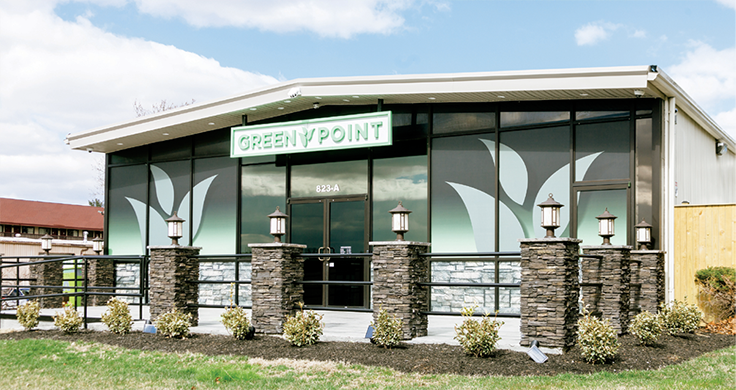 Green Point Wellness Uses Research to Give Maryland Patients What They Need
