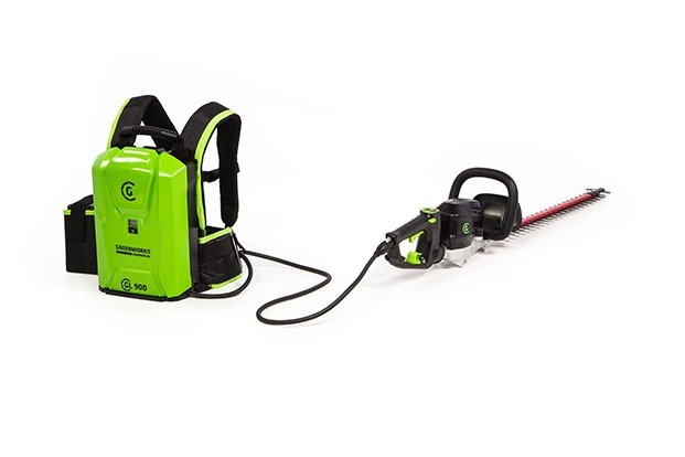Greenworks Commercial introduces pair of new tools