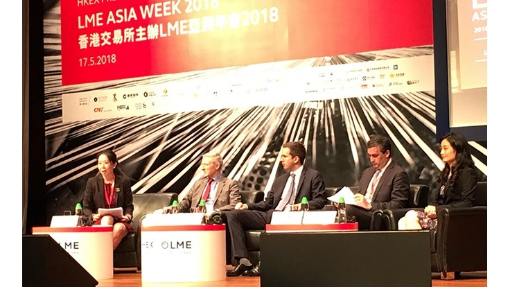LME Asia Week 2018: Bullishness remains for base metals