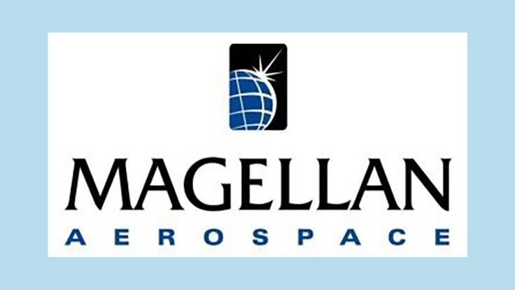 Magellan Aerospace signs long term agreement with Hamilton Sundstrand Corp.