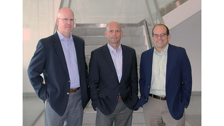 Manitou Group appoints three to leadership team