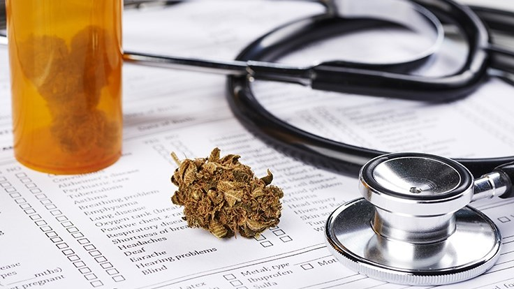 how to get medical marijuana license in canada