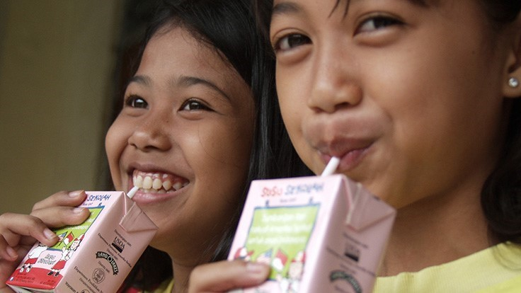 Tetra Pak To Develop Paper Straws For Its Portion Size