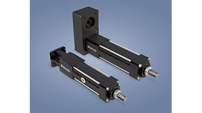 High-force electric actuators