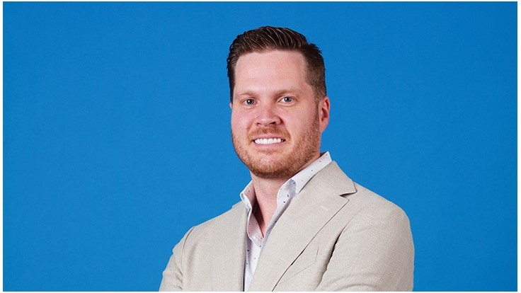 Edge's Richardson Makes Utah Valley Business Q's '40 Under 40' List