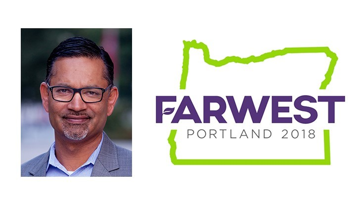 Farwest 2018 keynote speaker Ali Noorani offers new approaches to the immigration debate