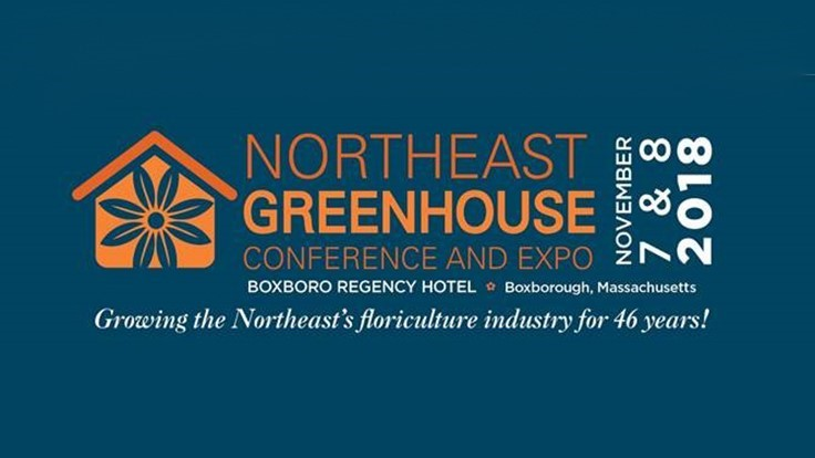Northeast Greenhouse Conference and Expo will feature a session on basic production skills