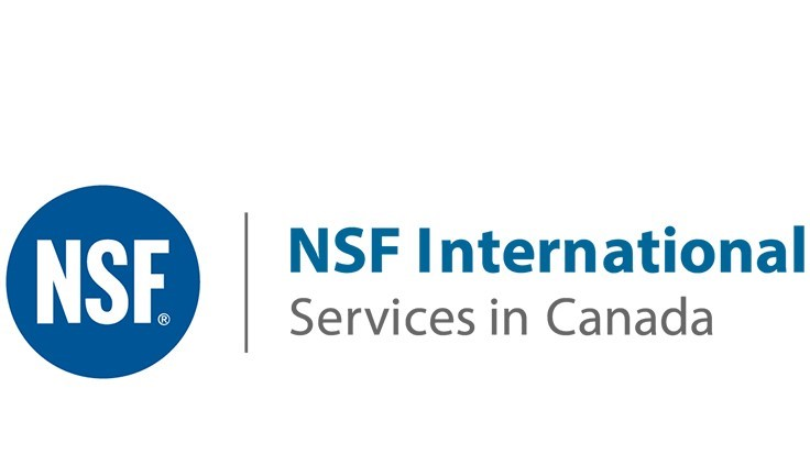 2018 NSF Canadian Food Safety Awards Applications Open