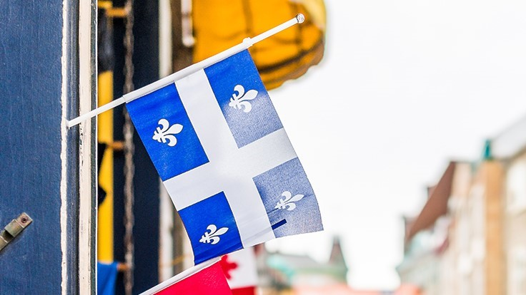 Quebec Passes Conservative Recreational Cannabis Bill