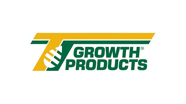 Growth Products introduces organic, plant-based fertilizer