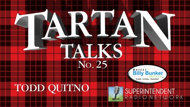 Tartan Talks No. 25