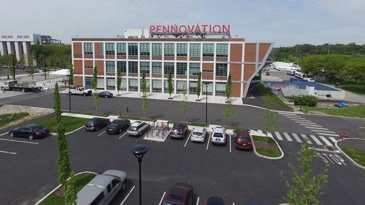Johnson & Johnson accelerating healthcare at Pennsylvania's Pennovation Center