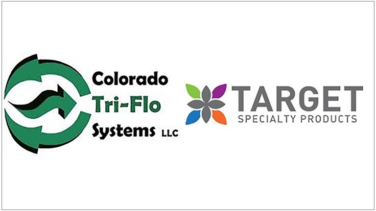 Colorado Tri-Flo Signs Distribution Agreement with Target Specialty Products