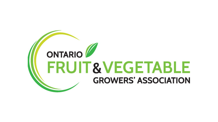Ontario Fruit and Vegetable Growers Association hires crop specialist