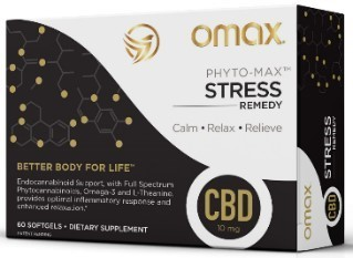 Phyto-Max Stress Remedy