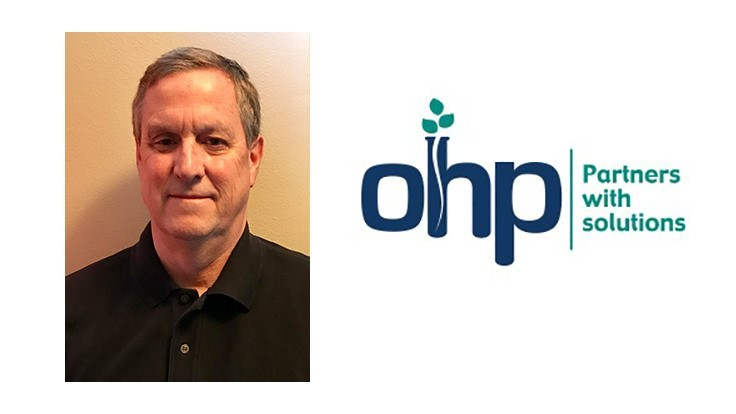 Ron Ostrander joins OHP sales team