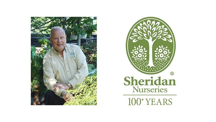 Karl Stensson to step down as president and CEO of Sheridan Nurseries