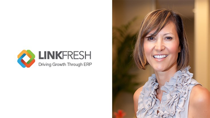 LINKFRESH hires Lisa Padilla as director of business development