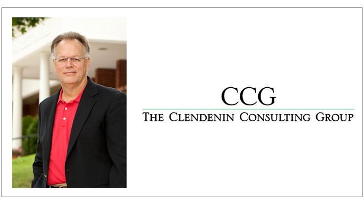 Greg Clendenin Launches Consulting Business