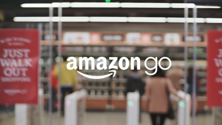 Amazon opens second Amazon Go store