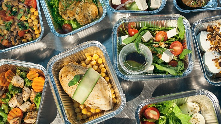 Meal kit companies struggle to compete with grocery stores