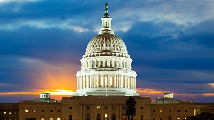 Attend ASCA's Legislative Day on the Hill