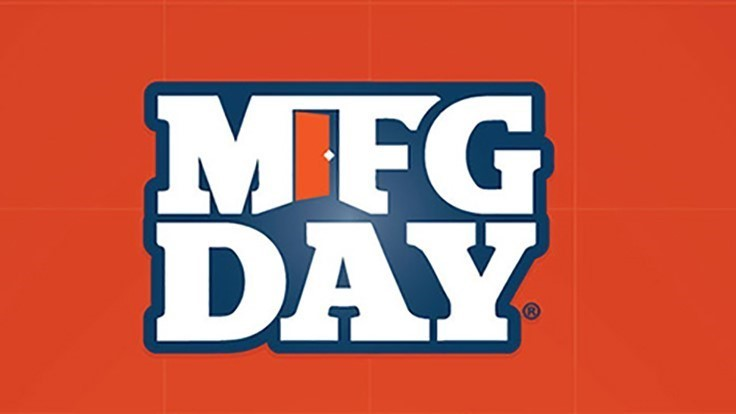 Manufacturing Day 2018: NFPA involvement