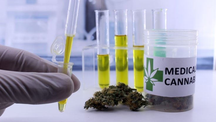 Michigan Approves Medical Marijuana Testing Labs