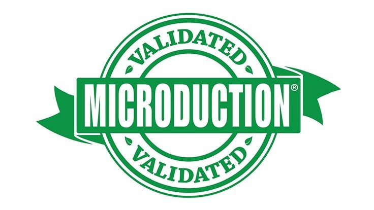 Onset Worldwide Introduces Microduction Validated 5 Log Kill Step System