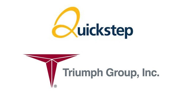 Quickstep to collaborate with Triumph Group