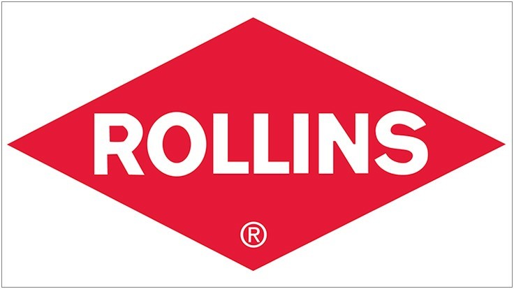 Rollins Celebrates 50th on NYSE