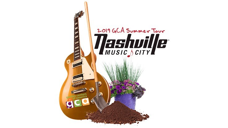 GCA announces Nashville as destination for 2019 Summer Tour
