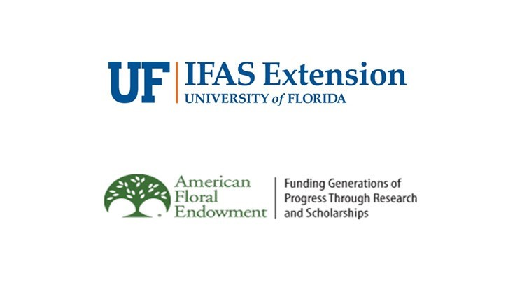 American Floral Endowment provides grant for University of Florida online grower courses